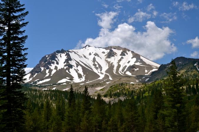 Lassen Peak 2