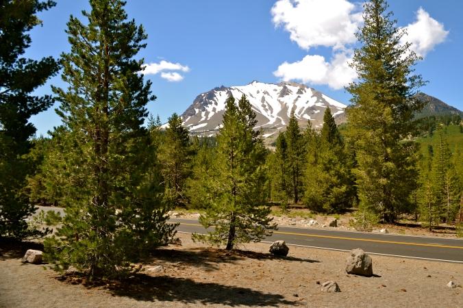 Lassen Peak 3