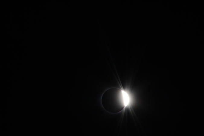 Solar Eclipse 10