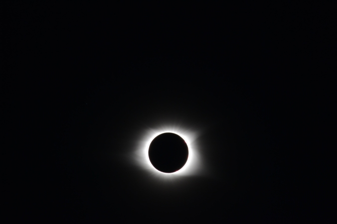 Solar Eclipse 5
