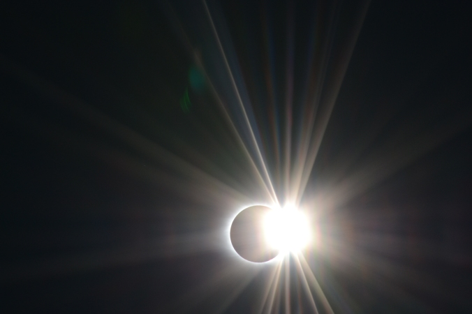Solar Eclipse 6