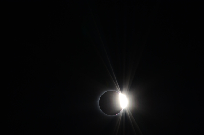 Solar Eclipse 9