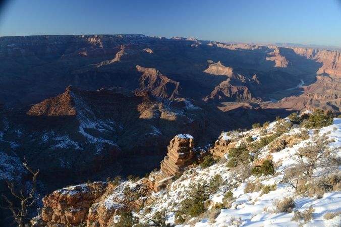 Grand Canyon Winter Snow.JPG